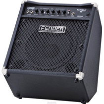 Amplificador Bajo Fender Rumble 30 30w 1x10