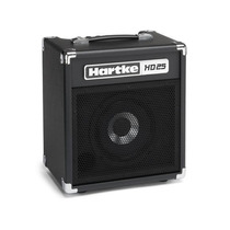 Hartke Hd25 Amplificador Para Bajo 25 Watts