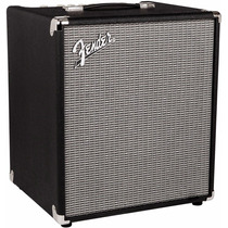 Fender Rumble 100 V3 Amplificador 100 Watts Para Bajo 1 X 12