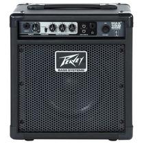 Amplificador Peavey Max 158 15w Bajo