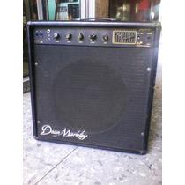 Amplificador Bajo Dean Markley Usa K300b 150w Canje Envios!!