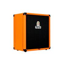 Amplificador Bajo Orange Crush Pix Cr-50bxt 50 Watt Afinador