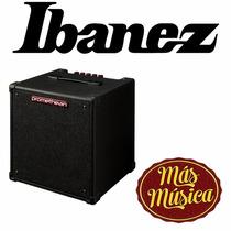 Amplificador Para Bajo Promethean Ibanez P-20