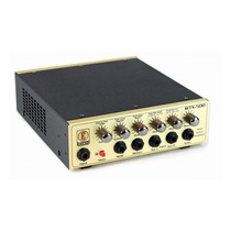 Amplificador Cabezal Eden Wtx550 Para Bajo