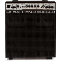 Gallien Krueger Bafle Mb 150s 112 150w 1x12 Oferta