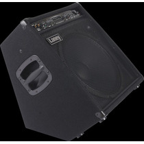 Laney Rb6 Richter Bass Combo Para Bajo 165w