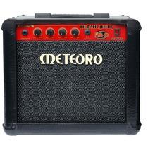 Amplificador Meteoro Demolidor Bass 20watts Disquerias Lef