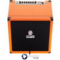Orange Cr100bxt Amplificador De Bajo 100w