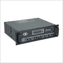 Ampeg Svt-4pro 1800w, Amplificador Bajo Rack