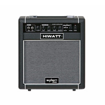 Hi Watt B15 En Ituzaingo