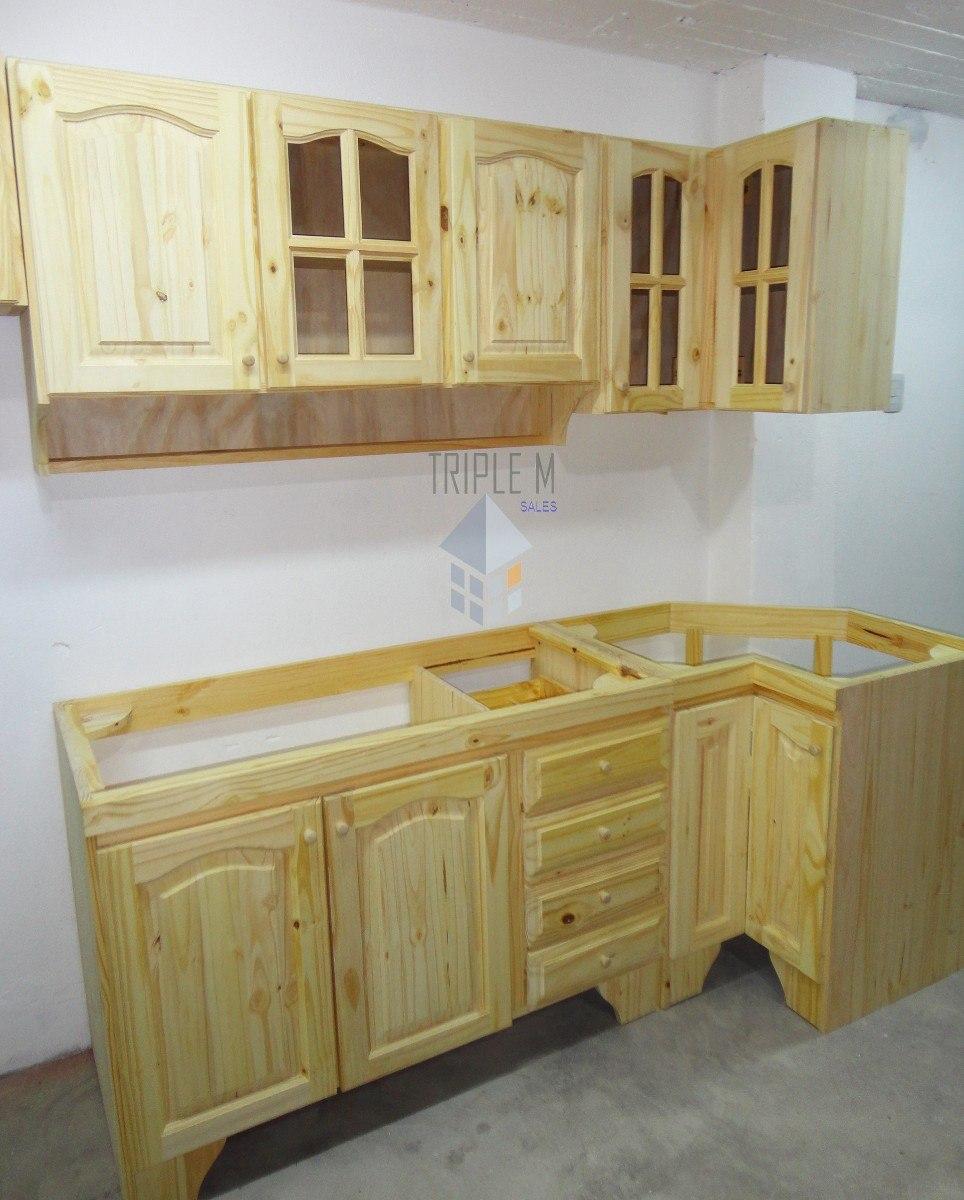 Muebles de cocina de pino en cordoba ideas - Muebles de cocina en cordoba ...