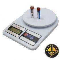 Balanza Electronica Digital Hogar 1gr A 5kg 1 Año Gtia