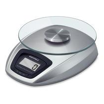 Balanza De Cocina Digital Soehnle / Leifheit 5kg Aleman