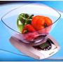 Balanza Electrónica De Cocina Capacidad 3kg Cuotas