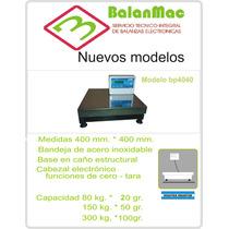 Balanza Reiter 300kg -150kg - 80kg