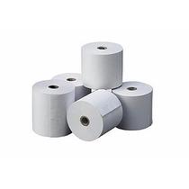 Rollos Papel Termico 57mm X 30mts Caja 50 Unidades*envio*