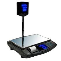 Balanza De 30kg Con Impresor Térmico - Mod. Aura Kretz