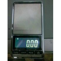 Balanza Digital Altisima Precision 0.01 A 300 G Joyas Bijou