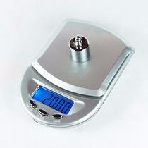 Balanza Digital De Joyero, Alta Precisión, Hasta 500gr Joy2
