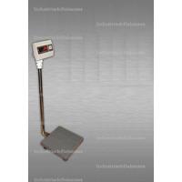 Balanza Digital Para Consultorio - Capacidad 300kg X 50g-