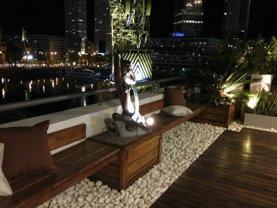 Balcones terrazas parques y jardines dise o y - Terrazas y balcones ...
