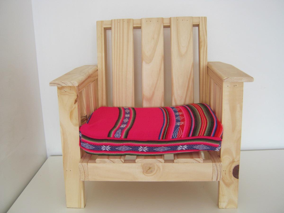 Como hacer un sillon de madera con material reciclado for Como construir piletas de material