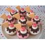 Fabrique Cup Cakes: Torres Decoración Fondant Y Mucho Más