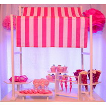 Candy Bar Kiosco + Conjunto