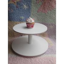 Torre, Bandeja, Alzada, Exhibidor De Cupcakes