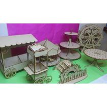 Combo Candy Bar 8 Productos Oferta !! Somos Fabricantes !