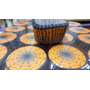 Pirotines Nº 10 Decorados - Muffins, Cupcakes - 50 Unidades