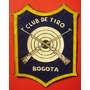 Antiguo Parche Equipo Club De De Tiro Bogotá