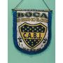 Banderin Del Club Atlético Boca Juniors