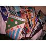 Banderines,diferentes Paises Y Topicos
