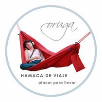 Hamaca Paraguaya De Viaje Marca Oruga Nuevas Mejor Precio