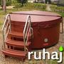 Hidroterapia Ruhaj 220x80 Diseño Exclusivo De Alta Calidad