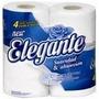 Papel Higienico - 30 Mts - Elegante - 48 Rollos - Doble Hoja