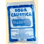 Soda Caustica Power 30 Pegatina Desincrusta 1kg Zona Norte.