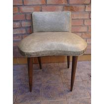 Puff butaca apoya pie muebles antiguos usado en Mercadolibre argentina muebles usados