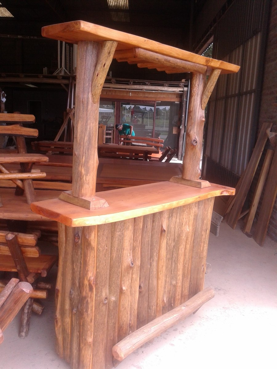 como hacer una mesa de madera para jardin perfect te