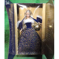 2001 Barbie Ring In The New Year (musical) - Mattel