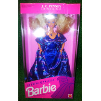 Evening Sensation Barbie - 1992 - Mattel