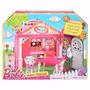 Coleccion Barbie Y Sus Hermanas - Casa De Chelsea - Mattel