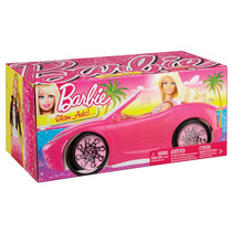 Barbie Glam Convertible Origial Mattel!!!!!