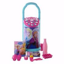 Changuito De Supermercado Frozen Barbie Princesas Urquiza