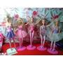 Barbie Bailarina Ballet Clasica Outfit Variedad A Elegir Mp
