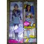 Barbie Chic Y Boutique Edicion Especial Mattel Del 90 Oferta