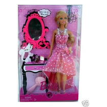 Barbie Pink Party - Mattel Original