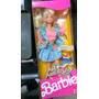 Barbie All American Caja Cerrada 1990 Original Mattel Mp