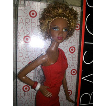 Barbie Basic Red Nikki